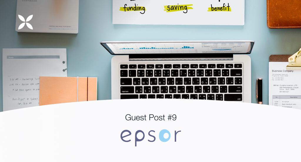 Epsor quest post