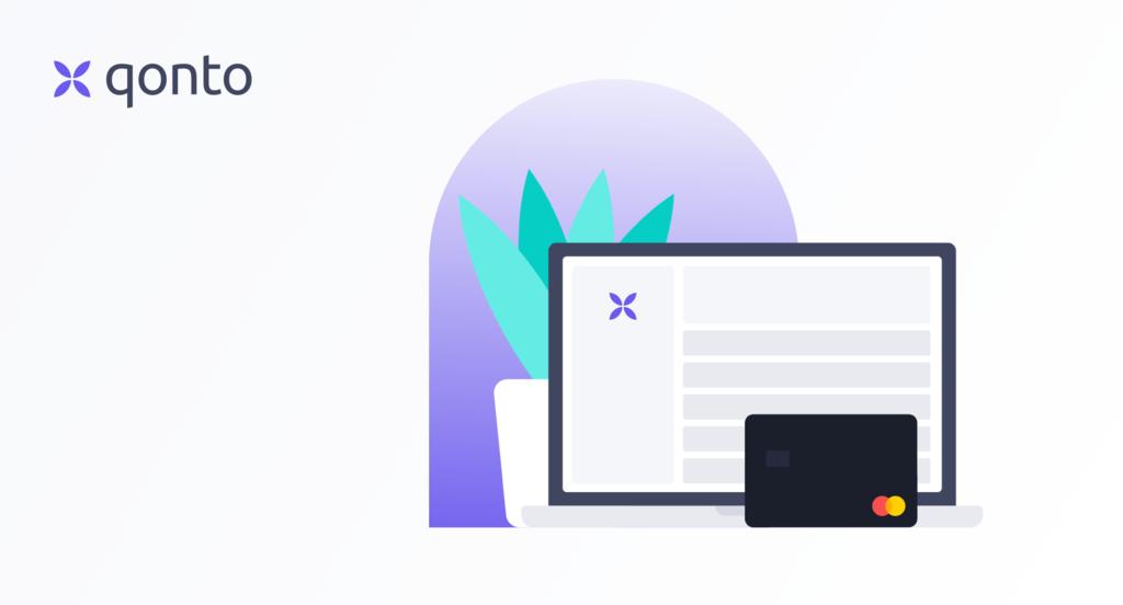 hacker productivité avec Qonto
