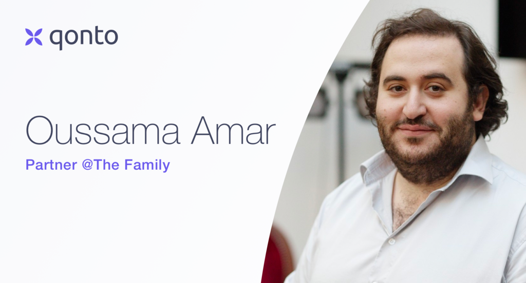 Oussama Amar The Family